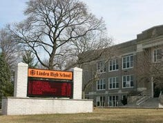 Random screenings of students and their belongings will begin this month at Linden High School.