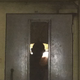 A June 2019 Mississippi Health Department inspection at the Mississippi State Penitentiary at Parchman shows a ceiling falling in above a cell.