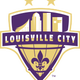 Louisville City FC traditional crest