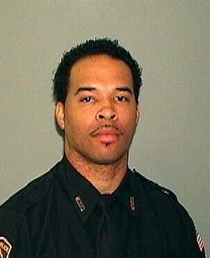 Lt. Eric Kelly