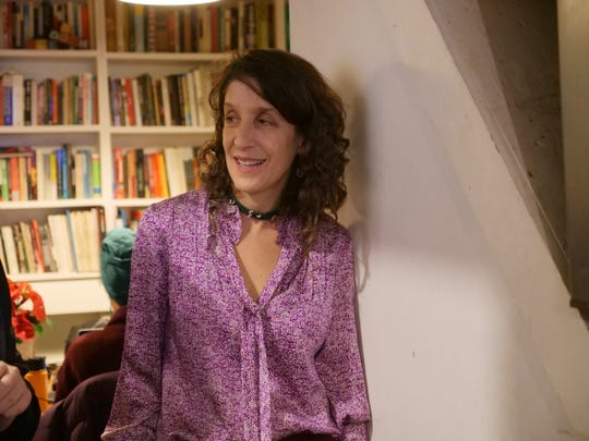 Now based in Brooklyn, Memphis' Lynne Sachs is an author and filmmaker.