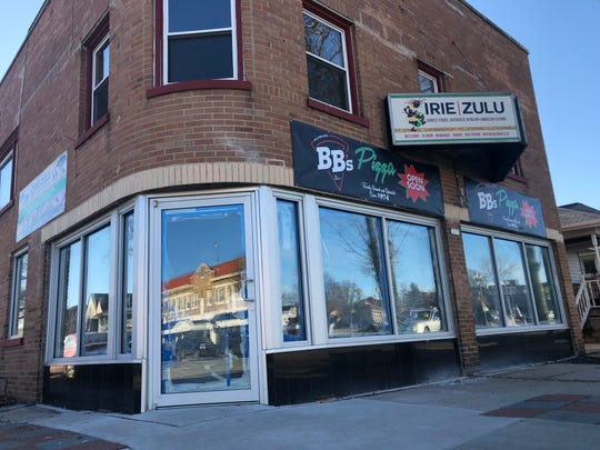 The Balistreri brothers said they made cosmetic changes to the inside of the old Irie Zulu building, including a new color scheme, new bar top, more seating and a separate entrance for waiting and for pick-up orders.