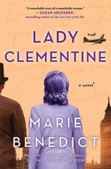 """Lady Clementine"" by Marie Benedict"