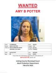 Amy Potter