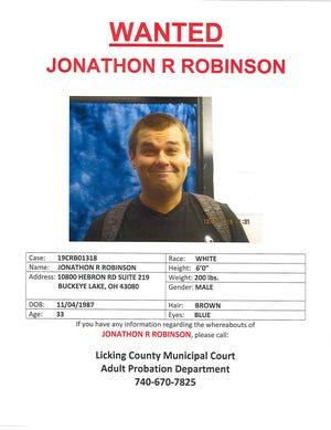 Jonathon Robinson