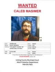Caleb Masimer
