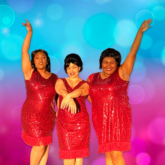 """Desert Theatreworks production """"Beehive: The '60s Musical"""" features music from Aretha Franklin and Janis Joplin to The Supremes and The Shirelles."""