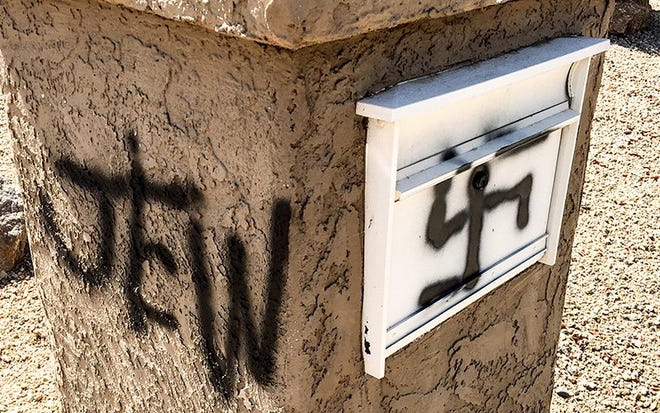 According to the FBI, of all major cities in Ohio, Cincinnati recently had the highest per capita rate of reported hate crimes, with 30 incidents in 2018 alone.