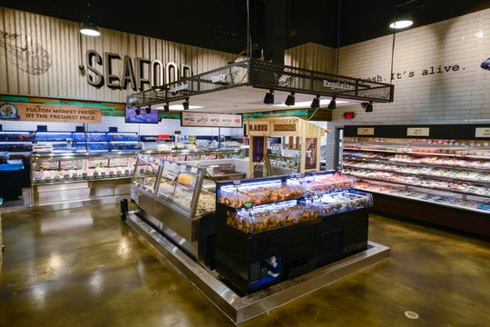 An example of an H Mart store. The Korean supermarket is slated to open in Mesa in February 2020.