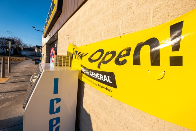 A grand opening for the new Dollar General, located at 1251 Water St. in Port Huron, will be held this weekend.