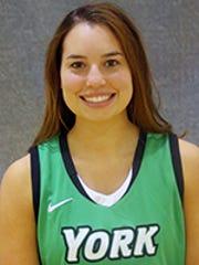 Haley Luckabaugh