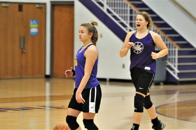 Hagerstown is 12-4 this season, its best start since 2014-15, and open the Wayne County Tournament on Thursday against Cambridge City Lincoln.