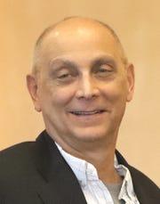 Supervisor Joe Chimenti