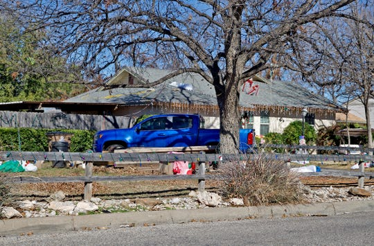 Kathy's Babies is a home-based child care center at 2314 Carlton Way in San Angelo.