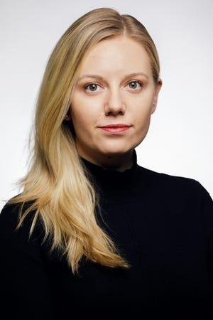 Alex Gilbert-Schrag