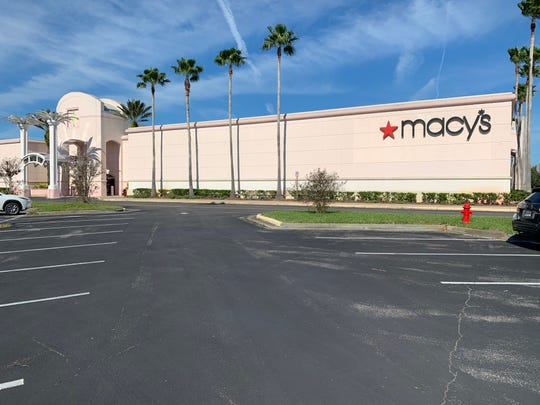 Macy's at the Indian River Mall will close, according to an announcement Jan. 7, 2020.