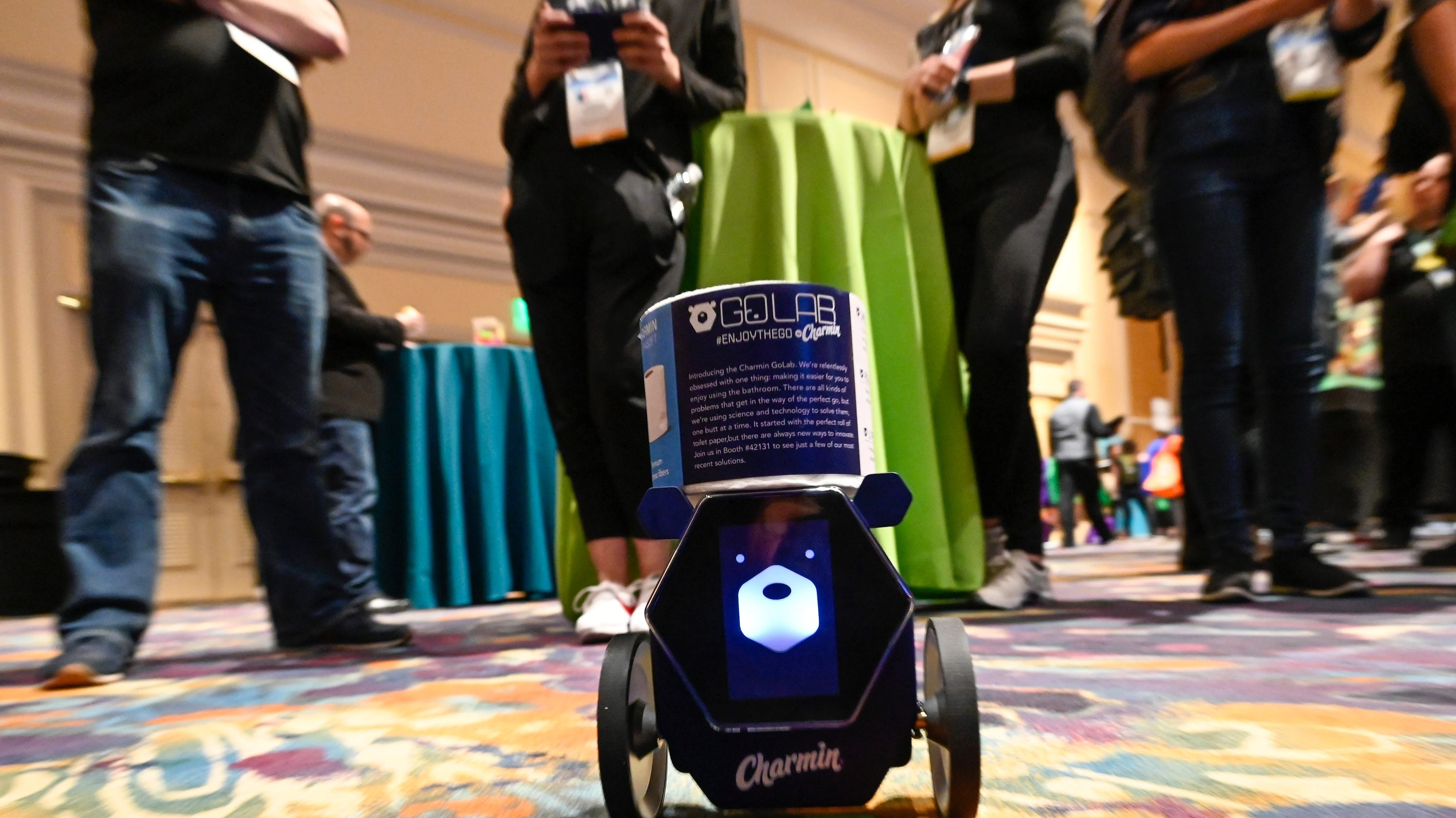 CES 2020: These gadgets can help you live your best lazy life