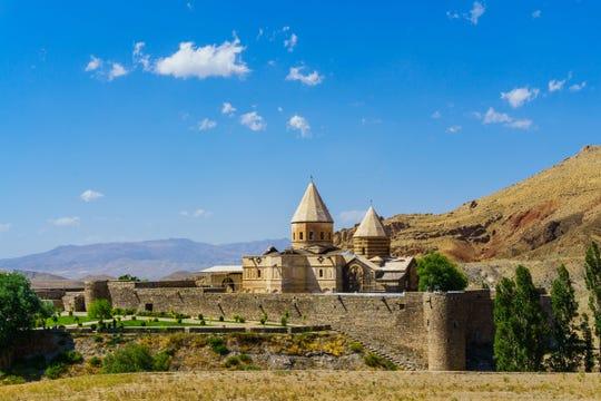 St. Thaddeus Monastery