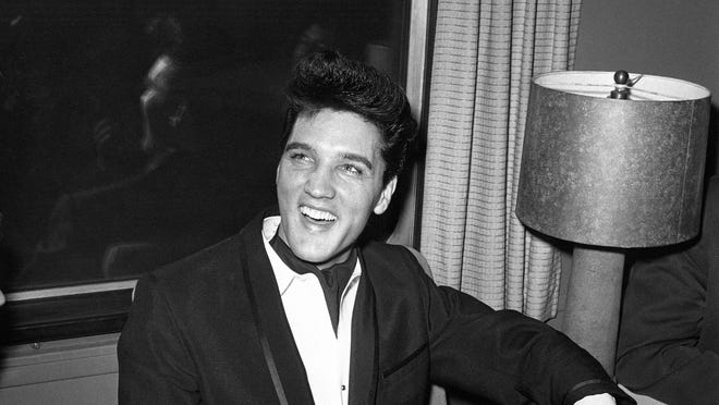 Elvis vigil: More than 700 fans expected at smaller-than-usual event