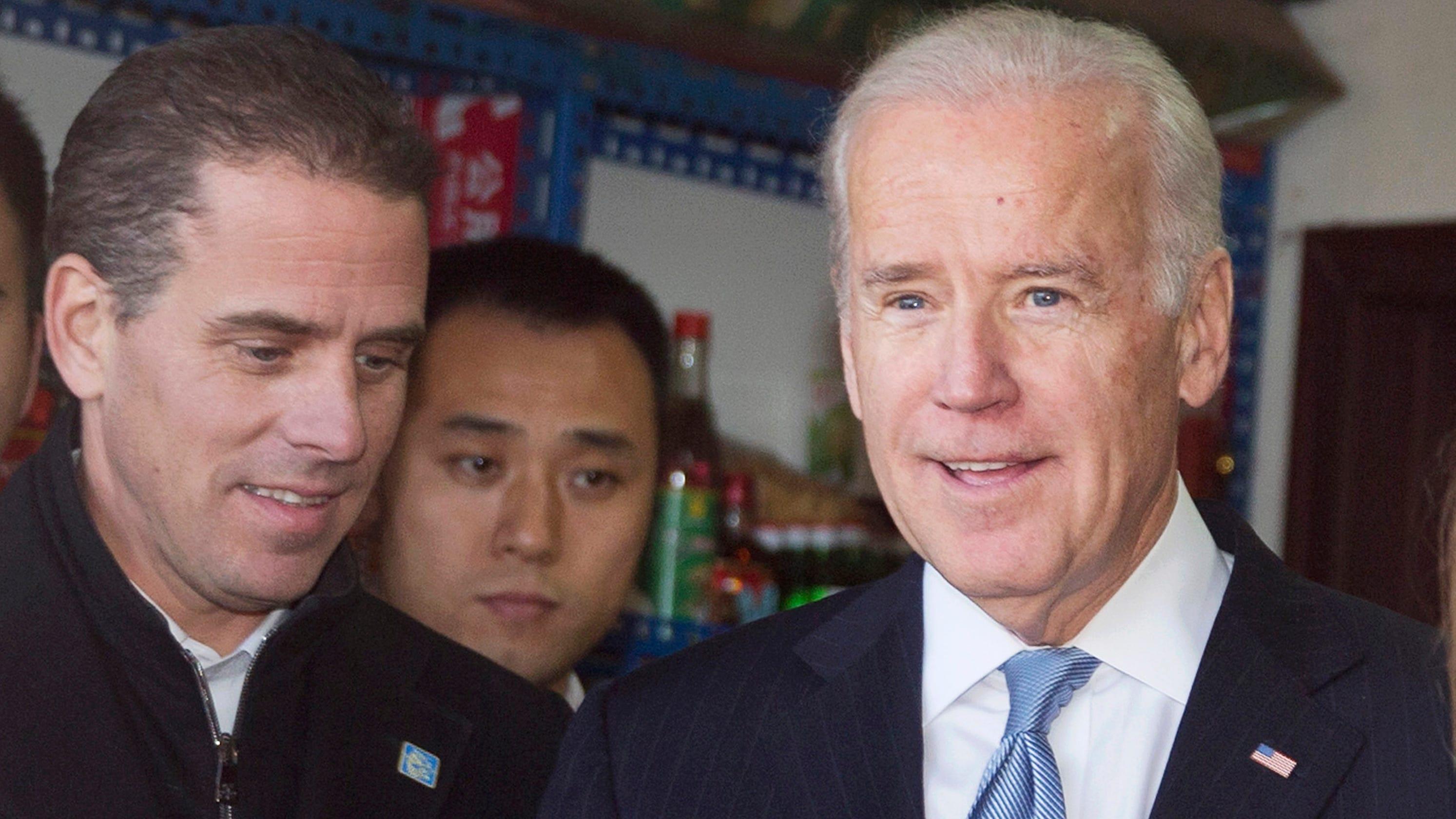 Joe Biden needs better answers on Ukraine thumbnail