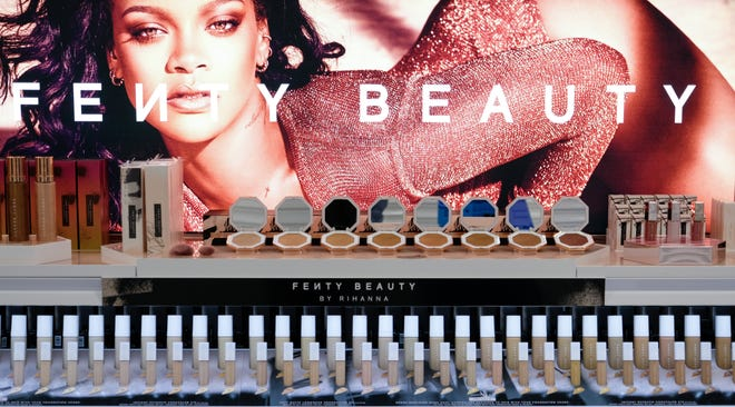 Fenty Beauty will be available in 32 Boots locations. For the ultimate convenience, you can even place your order online with Order and Collect on May 10, 2019 in Newcastle Upon Tyne, United Kingdom.