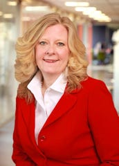 Maureen Hemhauser, executive vice president, chief risk officer and head of compliance, Peapack-Gladstone Bank.