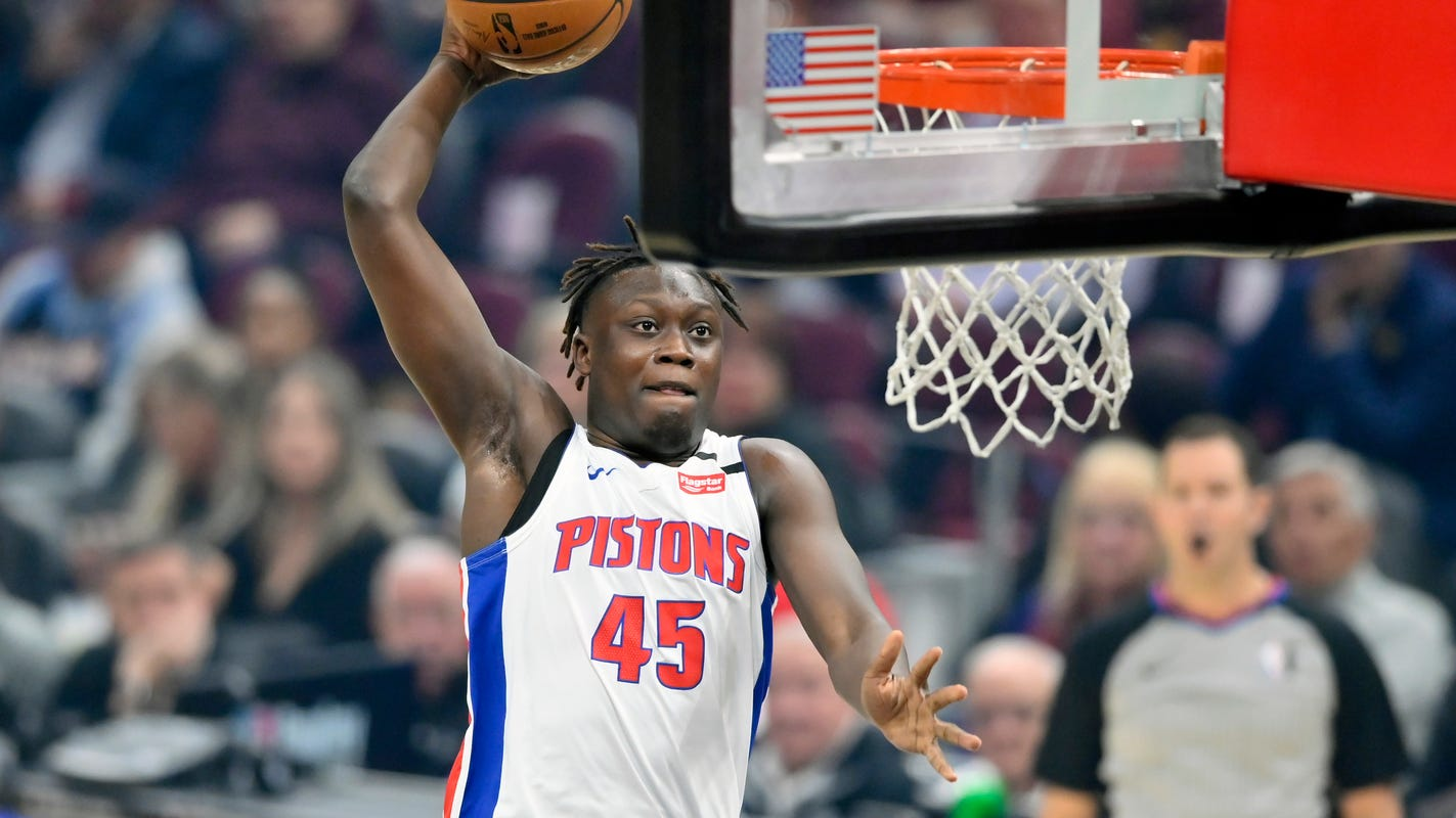 What Detroit Pistons are missing during Summer League: A question for each major player