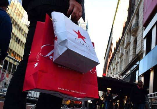 The quarterly report comes three weeks after the department store chain said it was closing 125 of its least productive stores and cutting 2,000 corporate jobs.
