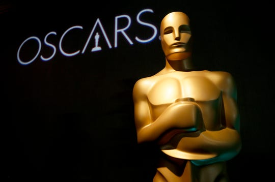 Academy Award nominations are set to be announced on Monday morning.