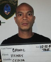 Henry Cepeda Chinel