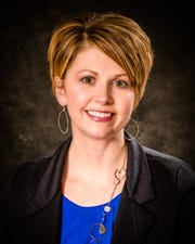 Erin Rood, co-director of special education for Noblesville Schools