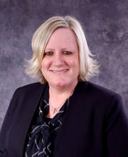 Amy Roberts, co-director of special education for Noblesville Schools