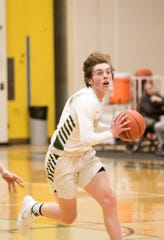 Bobby Samples scored 19 points for Howell in a victory over Canton.