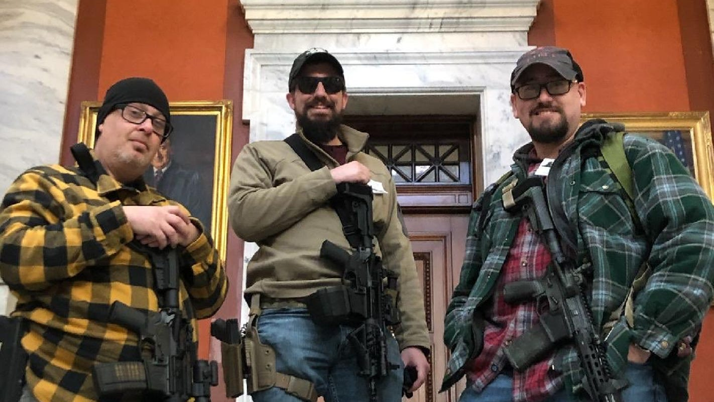 kentucky concealed carry laws 2020