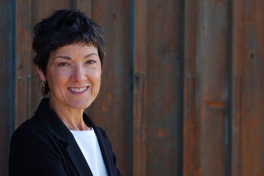 Marcia Kaufmann