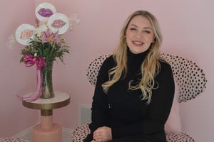 Katie Sweetman owns Sweet Tox, a beauty injection boutique in New Berlin.