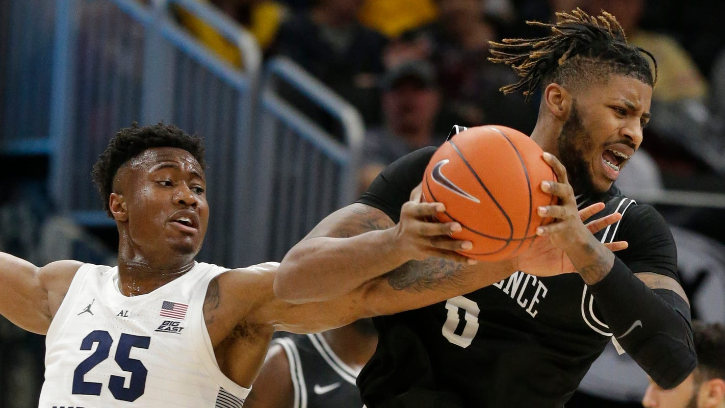 Marquette And Xavier Trying To Avoid 1 4 Start In Big East