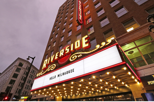 With the live music industry still largely at a standstill because of the coronavirus crisis, the Riverside Theater will be offering ghost tours in October.