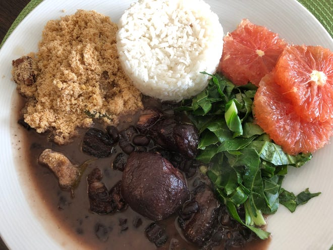 Flavors by Brazil in East Naples serves its feijoada special ($19.90) on Saturday and Sunday.