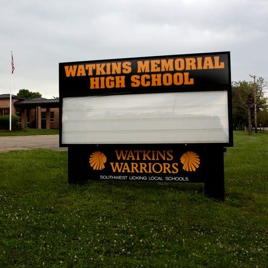 Watkins Memorial High School