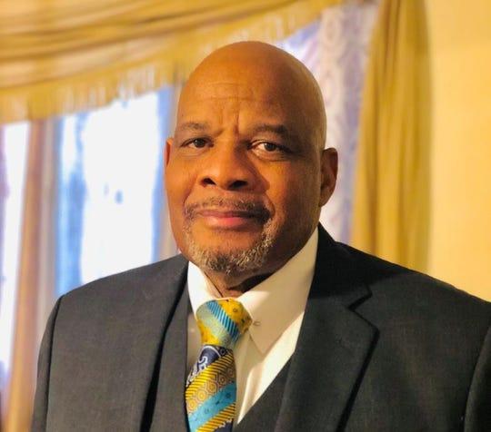 Keynote Speaker: Pastor Michael Grady Former El Paso NAACP President