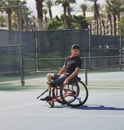 Desert Ability Center provides opportunities to improve the quality of life for athletes who have a range of physical disabilities.