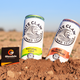 White Claw announced plans to open an Arizona factory.