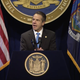 Gov. Andrew Cuomo delivers his 10th State of the State address Wednesday at the Empire State Plaza Convention Center; Jan. 8, 2020.