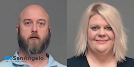 Jason Well and Rachel Well were arrested in January 2019 on suspicion of animal cruelty.