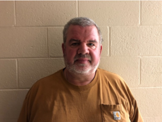 Vincent Harris Tubbs, 56, of Salisbury, is accused of sexually abusing a minor when he worked for the local YMCA.