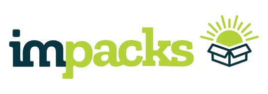 Impacks launched with the start of 2020 and intends to provide school supply kits and give schools another way to fundraise.