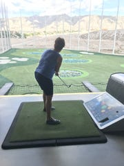 Topgolf El Paso is a great place to take visitors for some friendly competition.