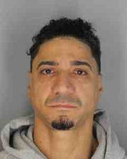 German Martinez, a 41-year-old Yonkers resident, was arrested by Tarrytown police on Jan. 7, 2020, on burglary charges.