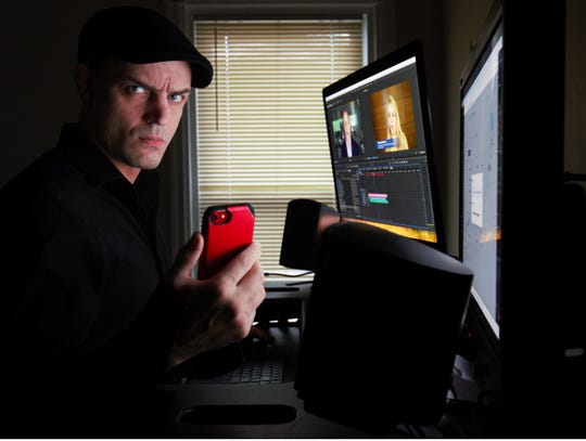 Wilmington resident Bill Dowling is more than frustrated by robocalls that often interrupt him while at his video production company. As the soul operator of Billy D. Productions, Dowling feels he must answer his phone in case it's a possible client.